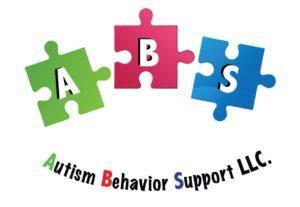Autism Behavior Support LLC Large Logo