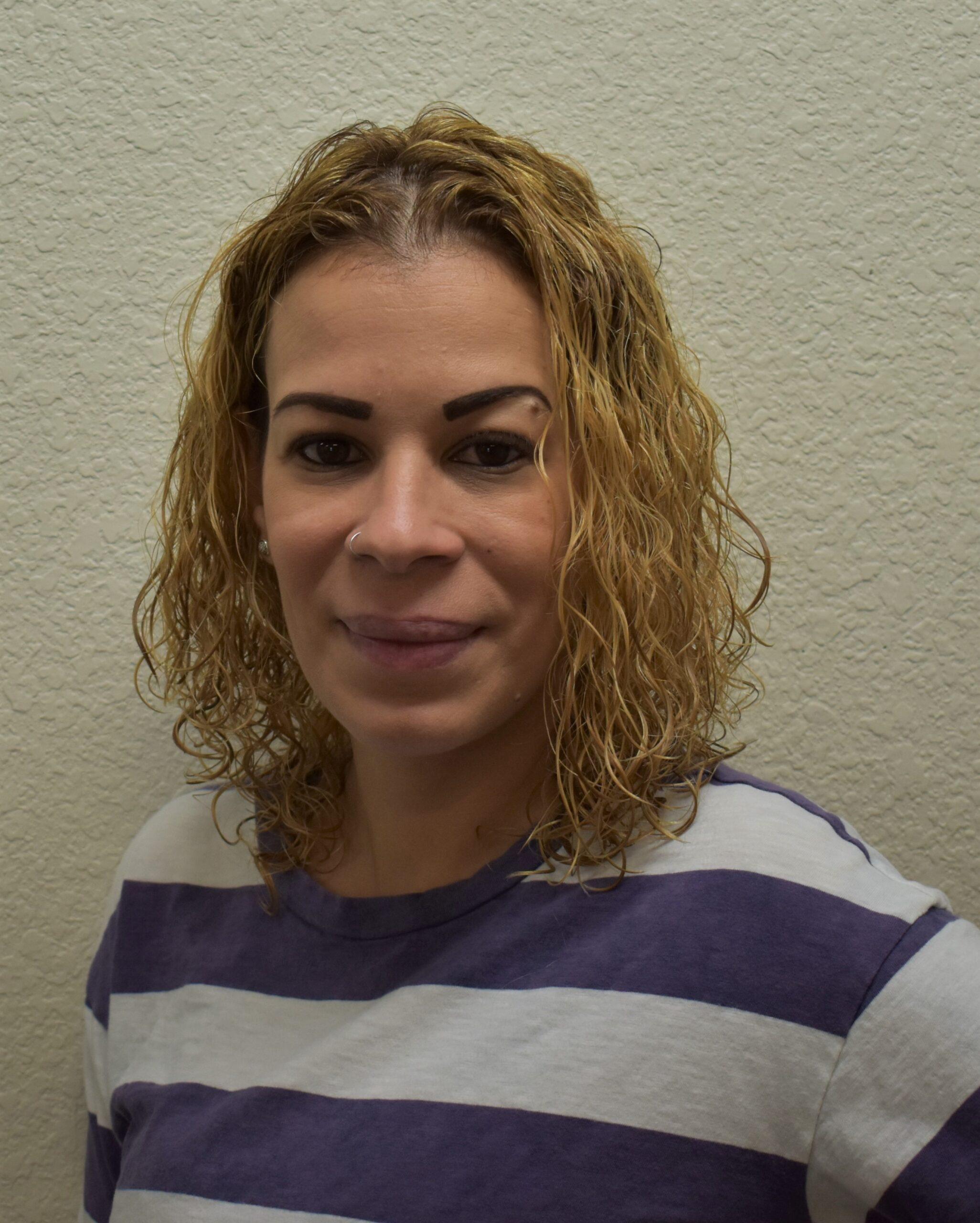 Mary Ayala