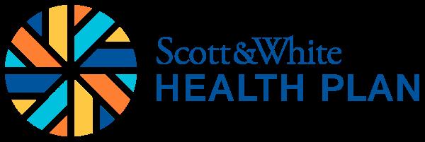 Scott and White Health Plan Logo